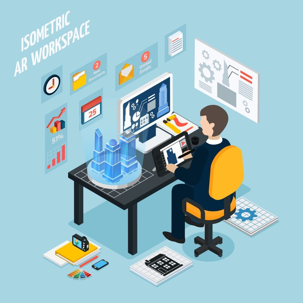 Workplace Automation Trends For 2020  3 Futuristic Tools